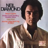 Neil Diamond Sweet Caroline cover art