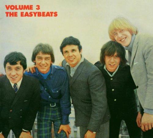 The Easybeats Sorry cover art
