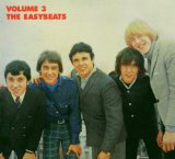 The Easybeats Sorry cover art