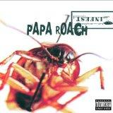 Papa Roach Last Resort arte de la cubierta