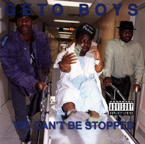 Geto Boys Mind Playing Tricks On Me cover art