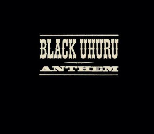 Black Uhuru What Is Life? cover art