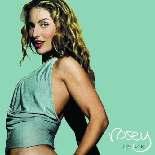 Rosey Love cover art