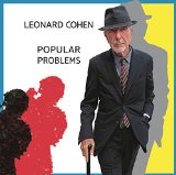 Leonard Cohen Samson In New Orleans cover art