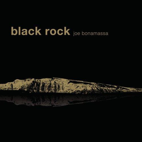 Joe Bonamassa I Know A Place cover art