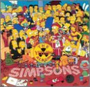The Simpsons Hail To Thee, Kamp Krusty cover art