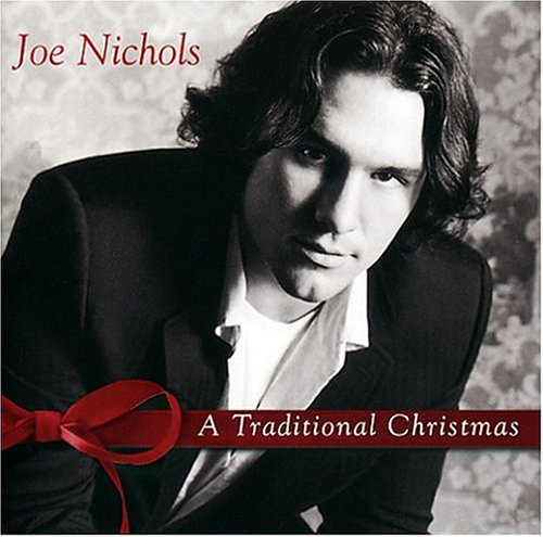Joe Nichols Let It Snow! Let It Snow! Let It Snow! cover art