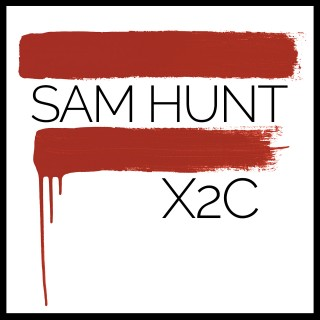 Sam Hunt Leave The Night On cover art
