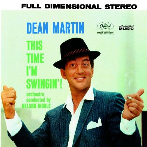 Dean martin when you re smiling lyrics