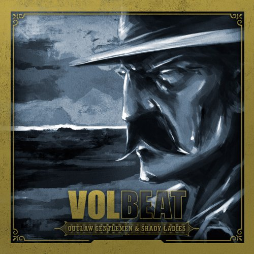 Volbeat My Body cover art