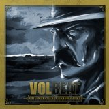 Volbeat The Sinner Is You cover art