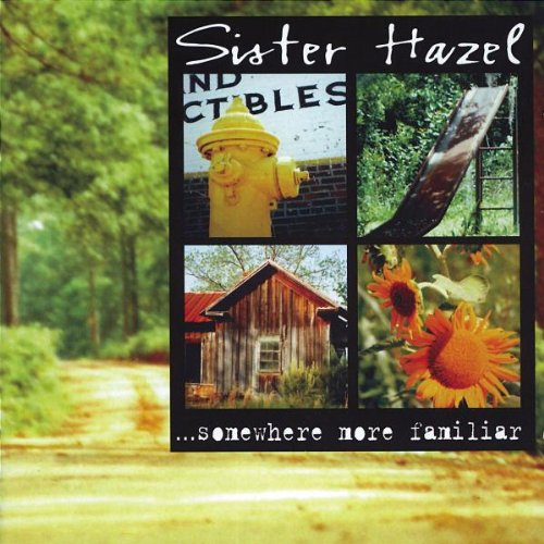 Sister Hazel All For You cover art