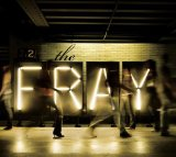 The Fray Syndicate arte de la cubierta