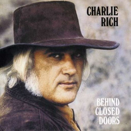 Charlie Rich Behind Closed Doors cover art