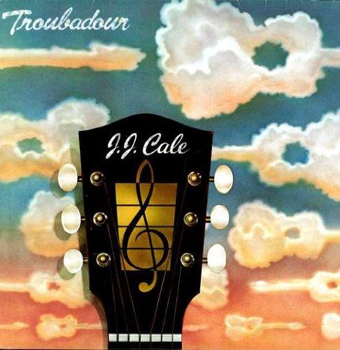 J.J. Cale Cocaine cover art