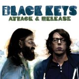 The Black Keys So He Won't Break arte de la cubierta
