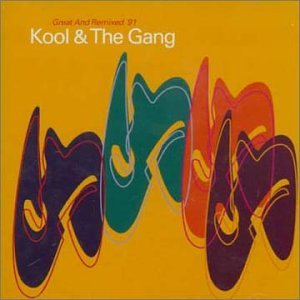Kool And The Gang Jungle Boogie (from Pulp Fiction) cover art