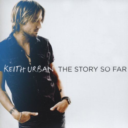 Keith Urban For You cover art