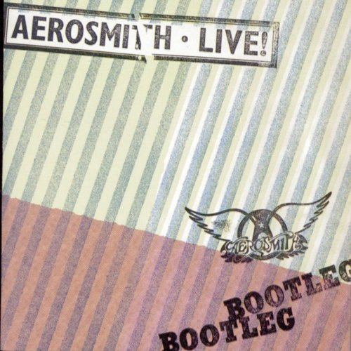 Aerosmith Come Together cover art