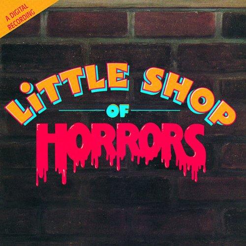 Alan Menken Dentist! (from Little Shop Of Horrors) cover art