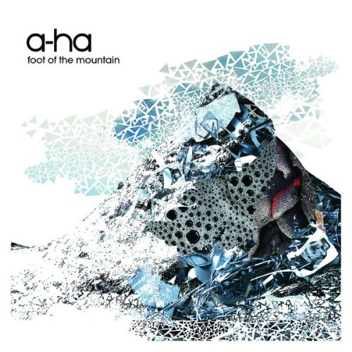A-Ha Foot Of The Mountain cover art