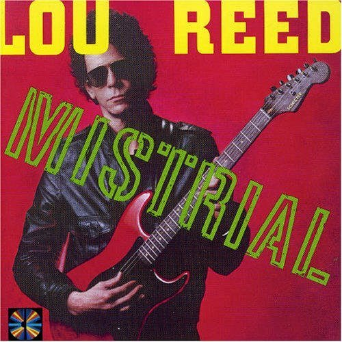 Lou Reed I Remember You cover art