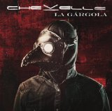Chevelle Take Out The Gunman cover kunst