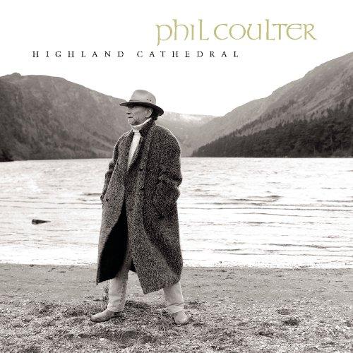 Phil Coulter Our Island Barque (arr. Paula Foley Tillen) cover art