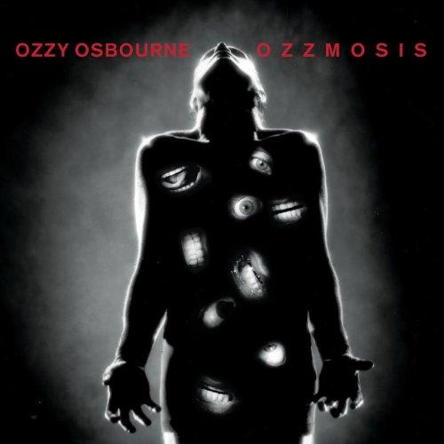 Ozzy Osbourne Perry Mason cover art