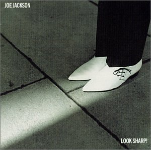 Joe Jackson Is She Really Going Out With Him? cover art