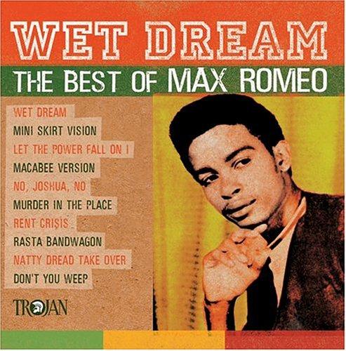 Max Romeo Wet Dream cover art