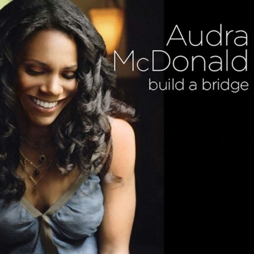 Audra McDonald Bein' Green cover art