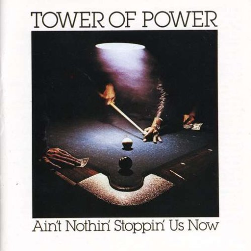 Tower Of Power You Ought To Be Havin' Fun cover art