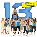 13 (Choral Highlights From The Broadway Musical) Noter