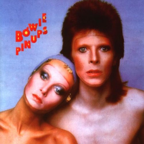 David Bowie Sorrow cover art