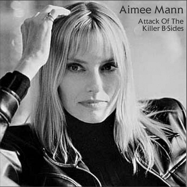 Aimee Mann Momentum cover art