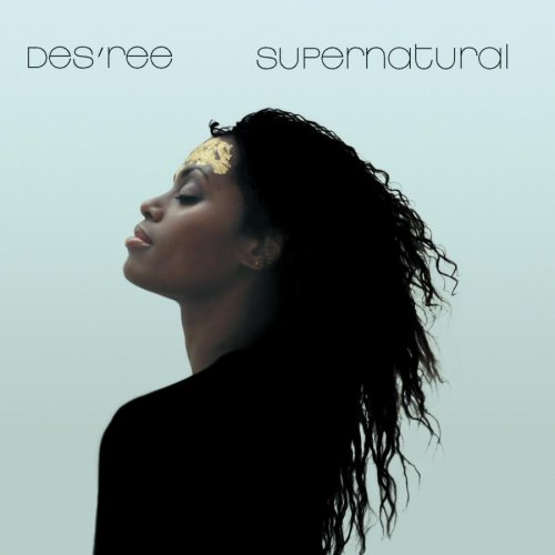 Des'ree Life cover art