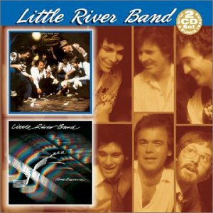 Little River Band Lady cover art