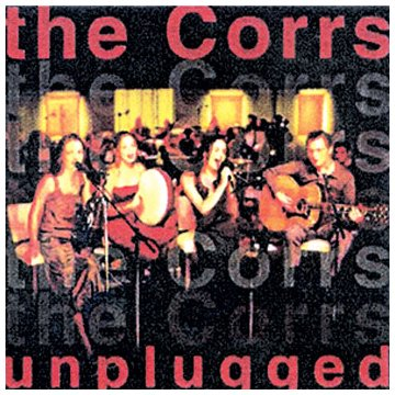 The Corrs Queen Of Hollywood cover art