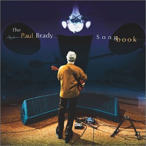 Paul Brady I Will Be There cover art