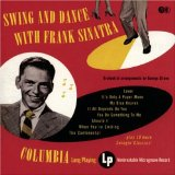 Frank Sinatra - I've Got A Crush On You