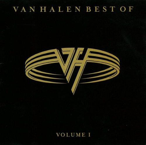Van Halen Can't Get This Stuff No More cover art