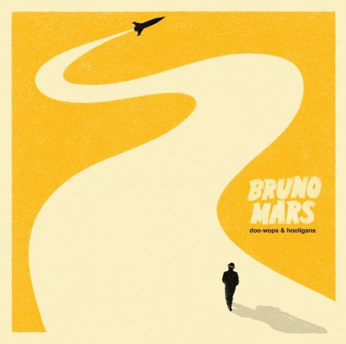Bruno Mars The Other Side l'art de couverture