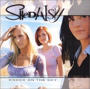 SHeDAISY Everybody Wants You cover art
