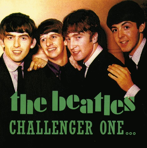 The Beatles I'll Be On My Way cover art