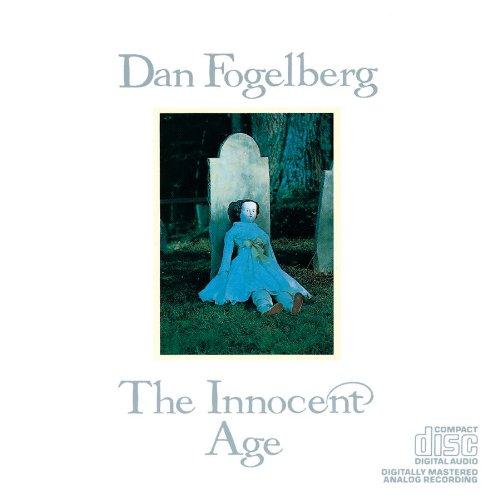 Dan Fogelberg Same Old Lang Syne cover art