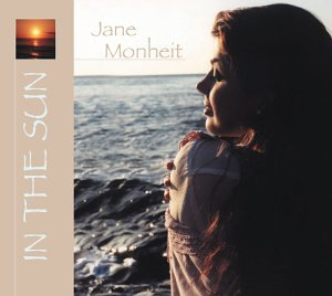 Jane Monheit Once I Walked In The Sun cover art