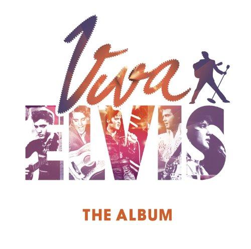 Elvis Presley Bossa Nova Baby cover art