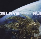 Audioslave Original Fire l'art de couverture