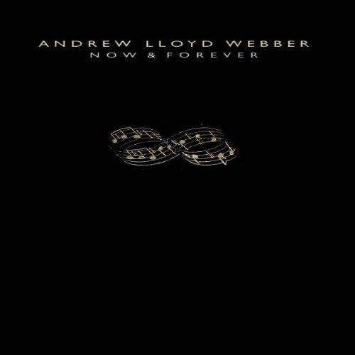 Andrew Lloyd Webber There's Me cover art